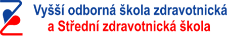Logo of Vyšší odborná škola zdravotnická a Střední zdravotnická škola, Praha 1